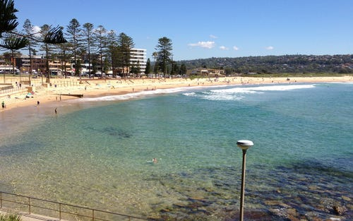 10/2 Monash Parade, Dee Why NSW