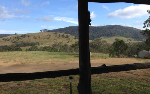 135 & 177, Snake Creek Road, Bryans Gap NSW 2372