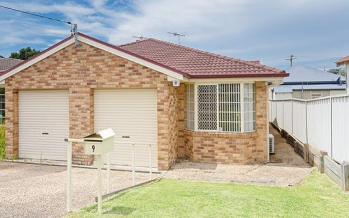 2/9 The Crescent, Wallsend NSW