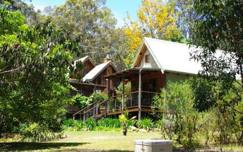 210 Murrah River Forest Rd, Bermagui NSW 2546