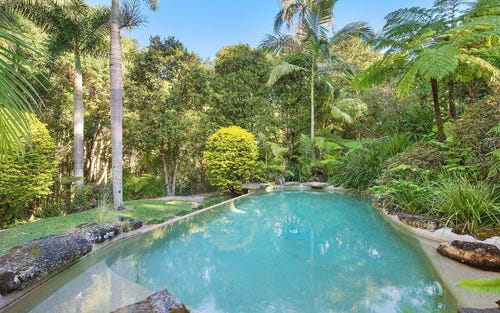151 McAuleys Road, Terranora NSW 2486