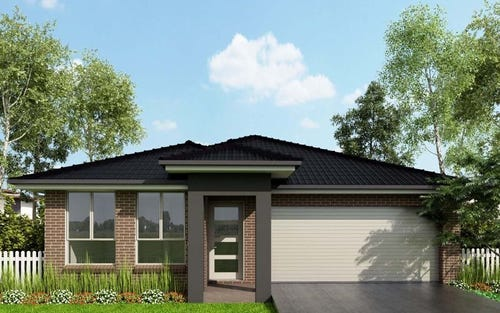Lot 105 Pioneer Rise Estate, Gregory Hills NSW 2557