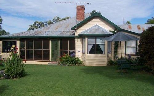 Linton Vale, Bingara NSW 2404