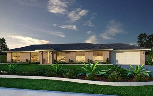 Lot 107 Euroka Way, King Creek NSW 2446