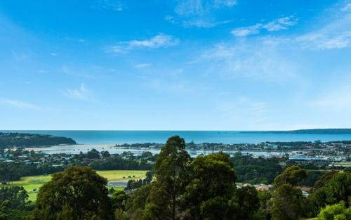 110 Old Tathra Road, Merimbula NSW 2548