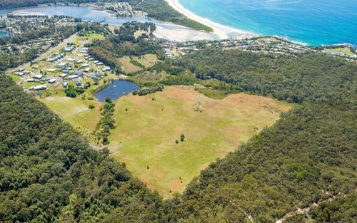 Lot 107 Wuru Drive, Dolphin Point NSW 2539