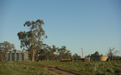 Address available on request, Coonamble NSW 2829