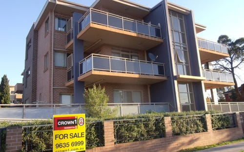5/64 - 68 Cardigan Street, Guildford NSW 2161