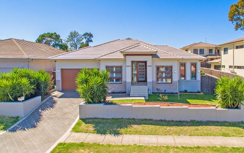 45 Poole Rd, Kellyville NSW 2155