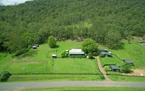 201 Ravensdale Road, Ravensdale NSW 2259