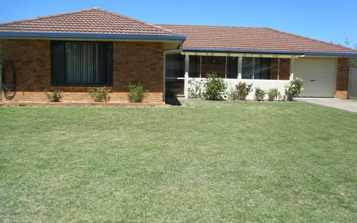 Address available on request, Armidale NSW