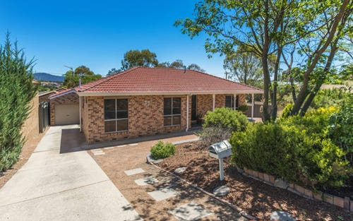 32 Barr Smith Avenue, Bonython ACT 2905