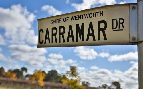 18 Carramar Drive, Gol Gol NSW 2738