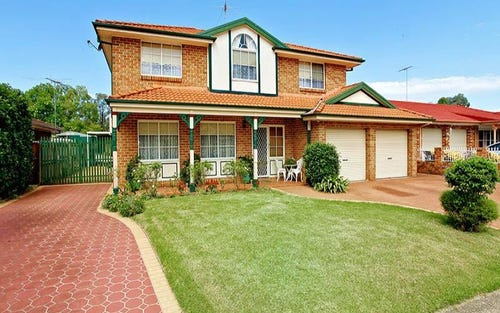 14 Sandstock Place, Woodcroft NSW 2767