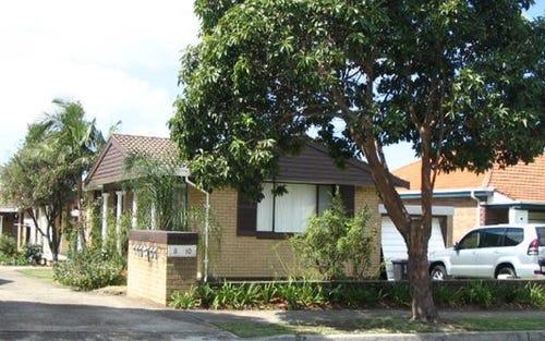 4/8-10 Haig Street, Bexley NSW