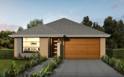 Lot 934 Saddlers Ridge Estate, Gillieston Heights NSW 2321
