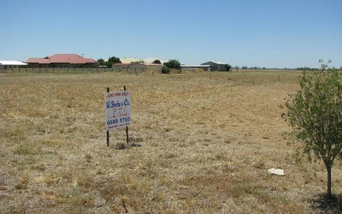 LOT 13 BOWDEN FLETCHER DRIVE, Narromine NSW 2821