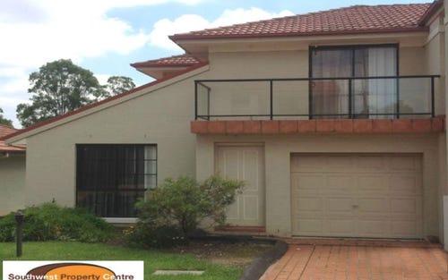 9/2-6 Macquarie Rd, Cnr Henderson Rd (comello Gardens), Ingleburn NSW 2565