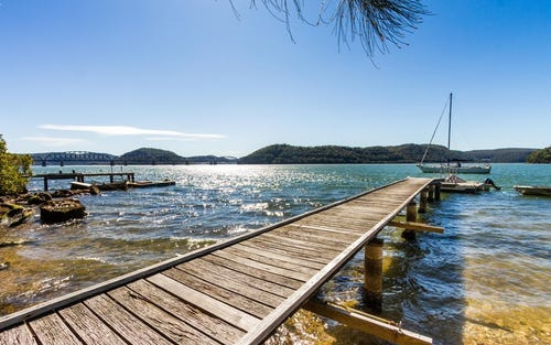 34 Riverview Avenue, Dangar Island NSW 2083