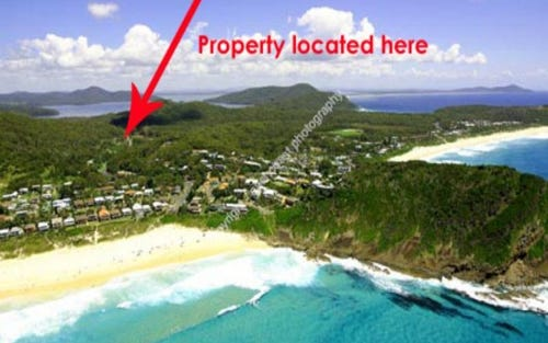222 Boomerang Dr, Blueys Beach NSW 2428