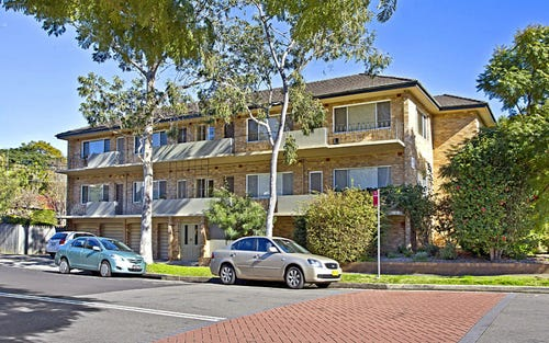 8/215 Ernest Street, Cammeray NSW