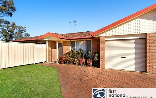 2/12 CHAUSSON Place, Cranebrook NSW