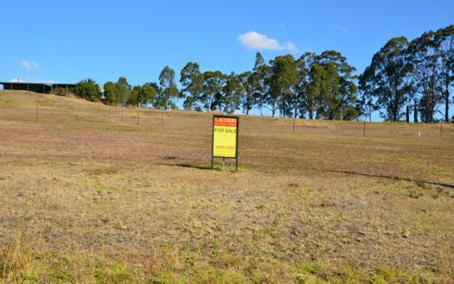 Lot 5 Mountview Ave, Wingham NSW 2429