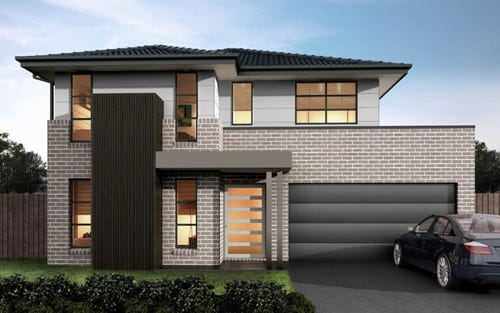 Lot 6 Hillview Road, Kellyville NSW 2155