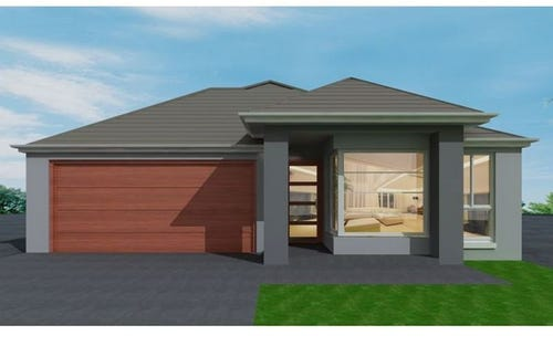 Lot 2095 South Circuit, Oran Park NSW 2570