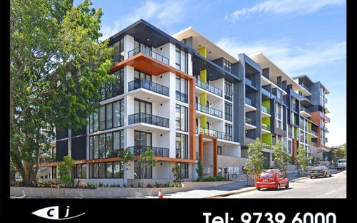 C1201/41-45 Belmore St, Ryde NSW