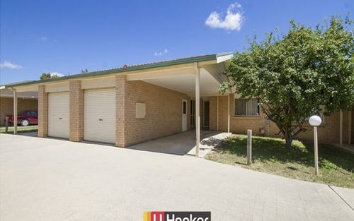 8/27 Redcliffe Street, Palmerston ACT