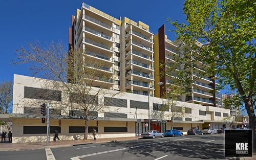 1201/1-11 Spencer Street, Fairfield NSW 2165