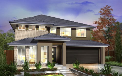 Lot 27 Brallos Street, Campbelltown NSW 2560