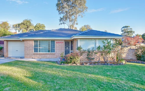 4 Milvay Place, Ambarvale NSW