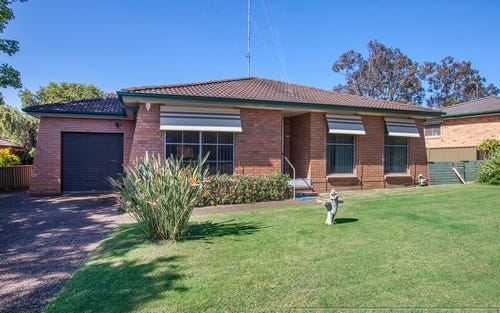 11 Sylvan Crescent, East Maitland NSW 2323