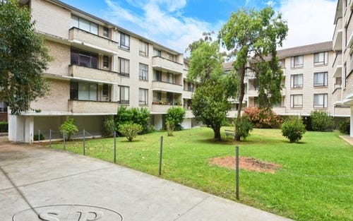 12/88 Albert Road, Strathfield NSW 2135