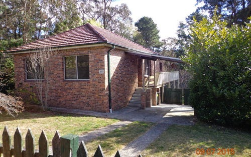 18 Minni Ha Ha Road, Katoomba NSW