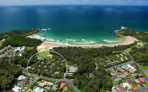 Bure 33 Aanuka Beach Resort, Firman Drive, Coffs Harbour NSW 2450