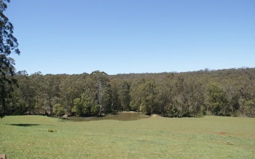 Lot 20/116 Moresby Hill Road, Kangaloon NSW 2576