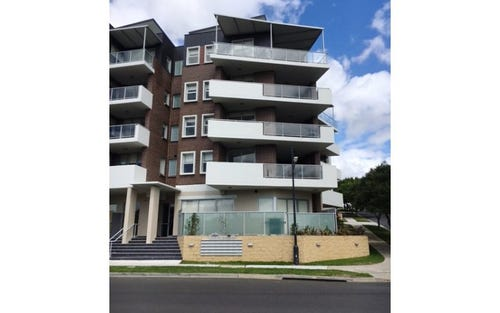 26/15-17 Parc Guell Drive, Campbelltown NSW