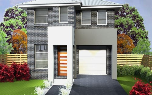 Lot 5113 Geddes Street, Spring Farm NSW 2570