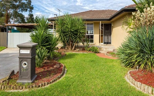 325 Haines Court, Lavington NSW 2641
