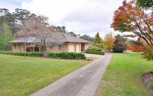 2049 Bells Line of Road, Bilpin NSW 2758