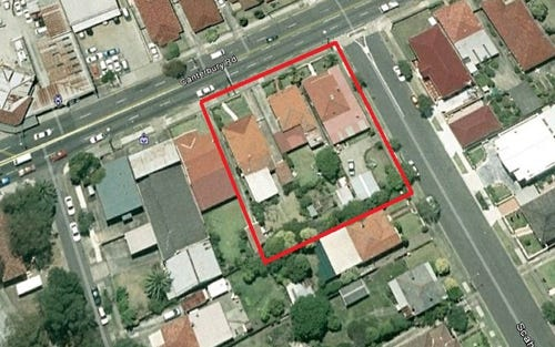 418, 420, 422 Canterbury Road, Campsie NSW 2194