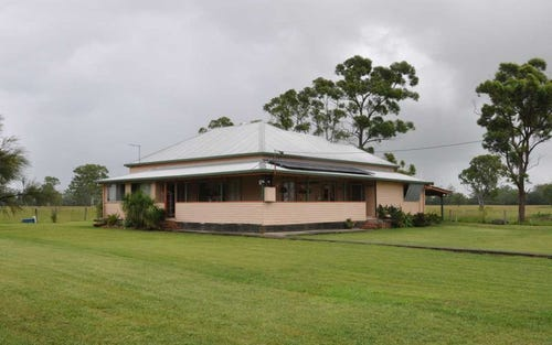 3575 Casino-Coraki Rd, Greenridge NSW 2471