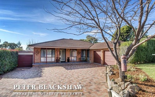 43 Carter Crescent, Canberra ACT 2600