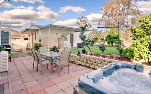 38 Mitchell Drive, Windsor NSW 2756