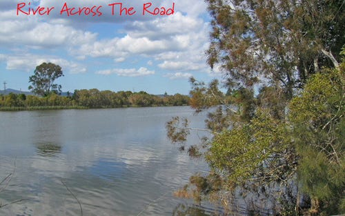Lot 21 South Arm Road, Woodford Island NSW 2463