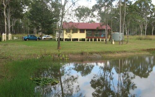 840 Tatham Road, Ellangowan NSW 2470