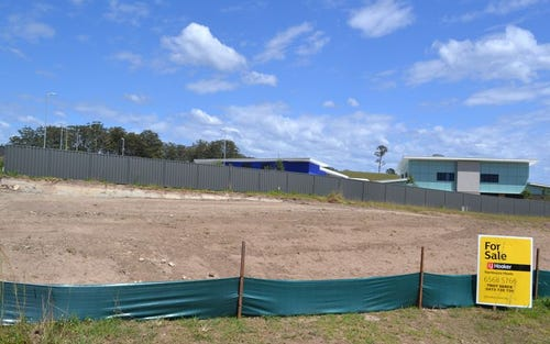 Lot 24 Lloyd Street, Macksville NSW 2447